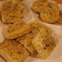 Dil Peynirli Bisküvi