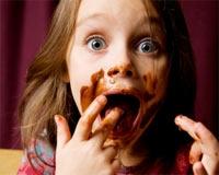 Stresin İlacı Çikolata