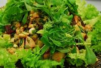 Pancarlı Patates Salatası