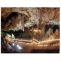 Doğa Harikası Oylat Mağarası