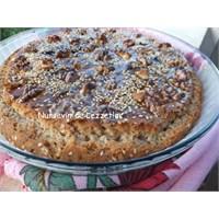 Antalya'nın Tahinli Çöreği