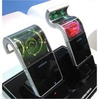 Esnek Ve Bükülebilir Yeni Samsung Telefonlar