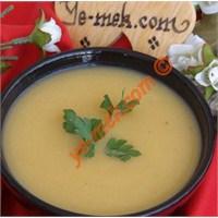 Kereviz Çorbası Tarifi (Resimli)