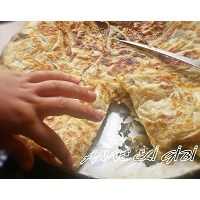 Anne Eli Gibi'den, Ispanaklı Tava Böreği