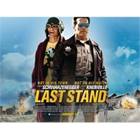 The Last Stand : Geçme Evimden!