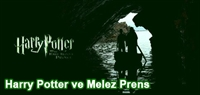 Harry Potter   Melez Prens