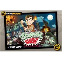 Zombie Smash Bugüneözel Bedava İphone Ve İpad Oyun