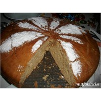 Colalı Islak Kek