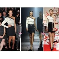 Kıyafet Savaşı : Jessica Alba | Lily Donaldson
