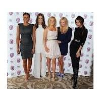 Spice Girls, 'viva Forever' Müzikali İçin Buluştu