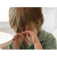 Dayak Atılan Çocuklar Tacizci Olabilir