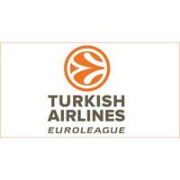Euroleague Çeyrek Final'de İlk Maçlar Tamamlandı