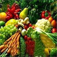 Sebzelerde Saklanan Vitaminler