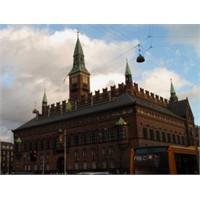 Danimarka'nın Başkenti Kopenhag