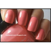 Sally Hansen - I Pink I Can