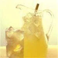 Hem Serinlemek İçin, Hem Sağlık İçin Limonata İçin