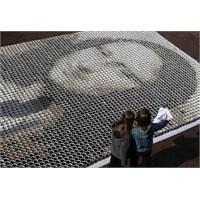Kahve Fincanından Mona Lisa