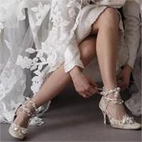 Düğünden Önce En Fazla İki Kilo Verin