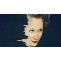 Demir Lady, Meryl Streep Ve Oscar Goes To ....