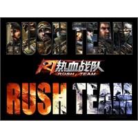 Online Silahlı Savaş Oyunu Rush Team
