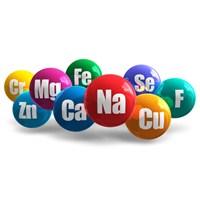 İnsan Vücudundaki Hazine Mineral Maddeler