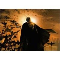 Batman'in 180 Derecelik Dönüşü