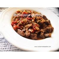 Tas Kebabı Tadında Et Yemeği Tarifi