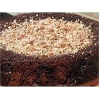 Çok Nefis Çikolatali Kek