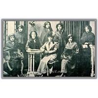Osmanlı'da İlk Feminist Örgüt | Teali-i Nisvan
