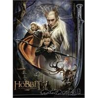 Hobbit: Smaug'un Çorak Toprakları...