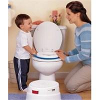 Tuvalet Eğitimine Başlayın