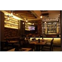 Mika Design'dan Sırbistan'da De Gusto Cafe