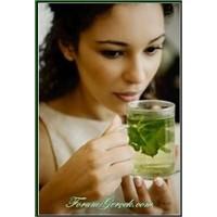 Cinsel Gücü Arttıran Bitkiler - Bitki Çayları