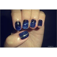 Yeni Gözdem Galaxy Nails