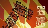 12. İstanbul Sinema Tarih Buluşması