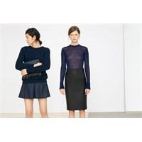 Zara Kasım 2013 | Lookbook |