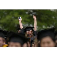 İşaret Dili Üniversitelerde Öğretiliyor