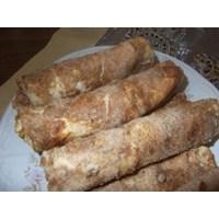Galeta Unlu -ıspanaklı -çıtır Börek Tarifi