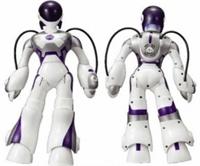 Konya da İnsansı Robot Üretilecek