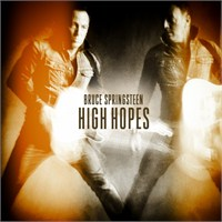 "Online Dinle: Bruce Springsteen ""High Hopes"""