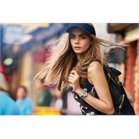 En Trend Moda Reklamı : Dkny İlkbahar Kampanyası