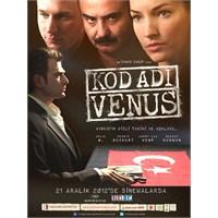 Kod Adı Venüs : Ya Taksim Ya Ölüm