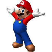 Super Mario'yu Hiç Böyle Oynamadınız!