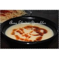 Anne Elinden Patates Çorbası