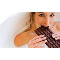 Fazla Çikolota Strese Sebep Oluyor