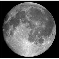 Dünya'nın Uydusu Ay'ın yapısı ve özellikleri