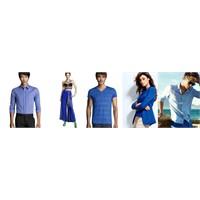Sezon Renkleri Dosyası: Mavi