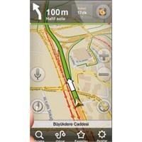 Yandex'ten Ücretsiz Navigasyon!
