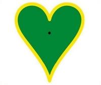Yeşil Kalp İlüzyonu
