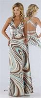 Yazlık Elbiseler 2009 Modelleri